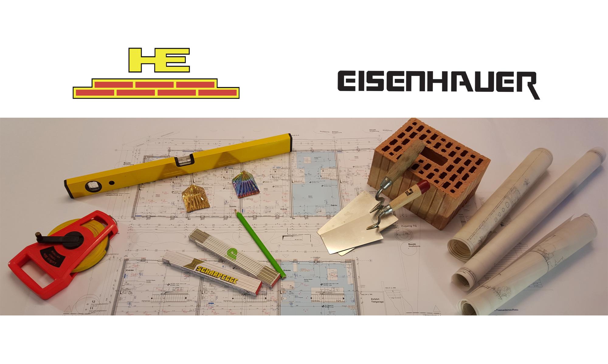 Eisenhauer-Bau